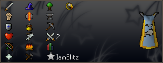 Blitz's Fishing Party IamBlitz